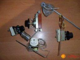 Терморегулятор для теплового оборудования